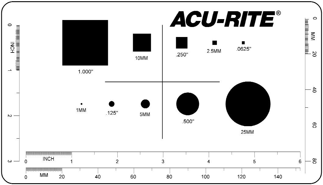 Acu-Rite MagCheck